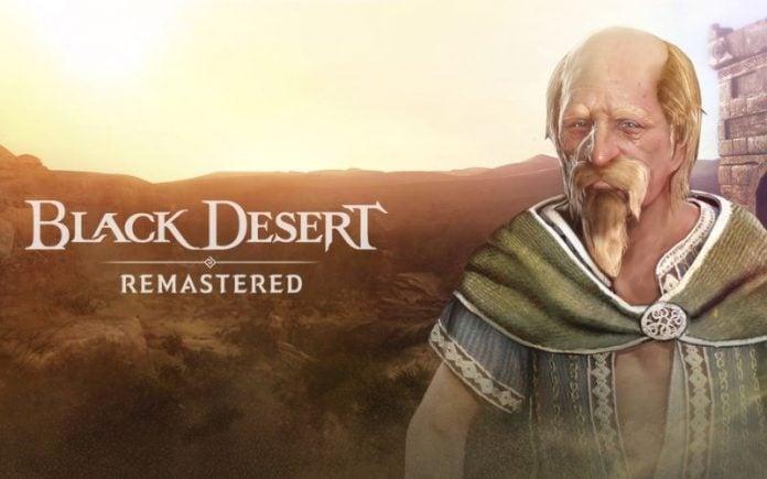 Black Desert Birinci Yıl Dönümü Kutlamalarına Hazır Olun