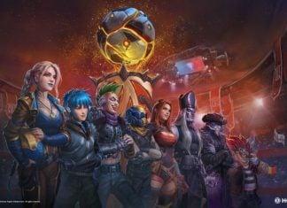 Ödüllü Metal League 5, Ağustos Ayında Gerçekleştirilecek!