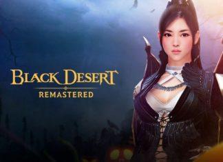 Black Desert Dünyası Cadılar Bayramı Kutlamalarına Hazırlanıyor!