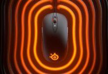 Steelseries, Yeni Sensei 10 Mouse'unu Piyasaya Sürüyor!