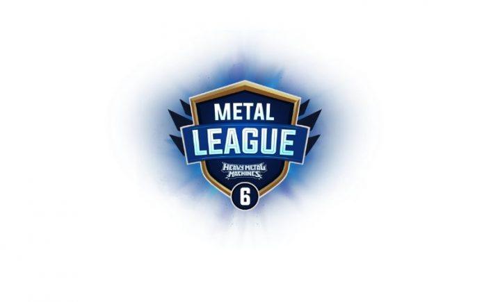 5 Bin Euro Ödül Havuzuyla Metal League 6 Duyuruldu