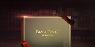 Black Desert İçin Büyük Sürprizler G-Star 2019'da Açıklanacak!