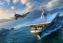 World of Warships Yeni İşbirlikleri Kuruyor