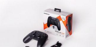 SteelSeries Kablosuz Oyun Kumandasını Piyasaya Sürdü
