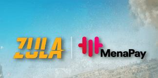 MenaPay ile ZULA Altın Satışları Başladı