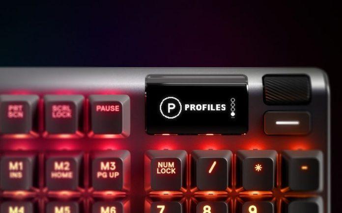 Teknofark-steelseries-oyuncu-klavyesi-apex-5-ile-oyun-kalitesini-arttiriyor