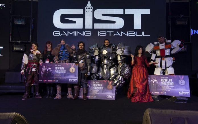 Gaming İstanbul Maratonu Tamamlandı