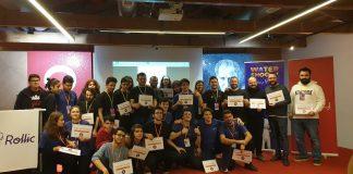 Global Game Jam Denizli 2020 Büyük İlgi Gördü