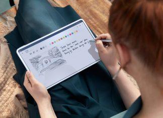 Huawei MatePad Pro 5G Yaratıcılığı Yeniden Tanımlıyor