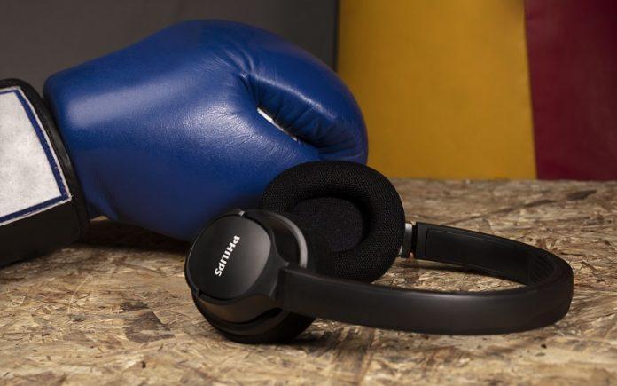 Philips'ten Sporculara Özel Kulaklıklar Raflardaki Yerini Aldı
