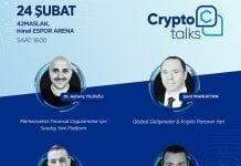 Cyrpto Talks Buluşmaları 24 Şubat'ta