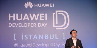 Huawei Developer Day Türkiye İlk Kez Düzenlendi