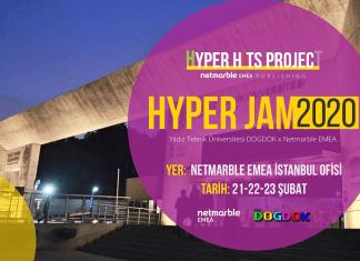 Netmarble Hyper Jam Maratonu 21 Şubat'ta Başlıyor