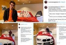 Sosyal Medyada Çekiliş Aldatmacası