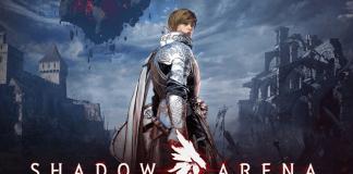 Shadow Arena Final Beta Aşaması İncelemesi