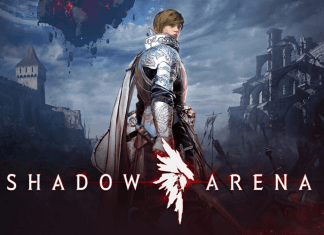 Shadow Arena Final Beta Aşaması İncelemesi