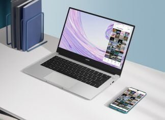Huawei MateBook D Serisi'ni Barselona'da Duyurdu