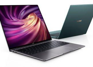 Huawei MateBook X Pro Barselona'da Tanıtıldı