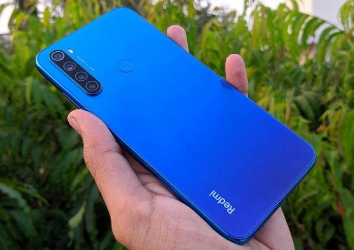 Redmi Note 8, 2019 Sonunda En Çok Satan Android Telefon Oldu!