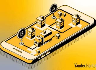 Yandex Haritalar Rota Optimizasyonu Ürününü Kullanıma Açtı