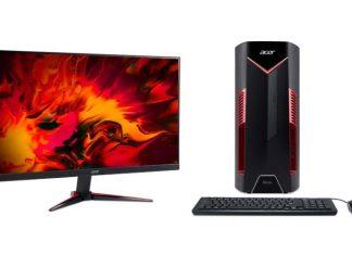 Acer Nitro Serisi Oyuncuların Hız İhtiyacını Karşılıyor
