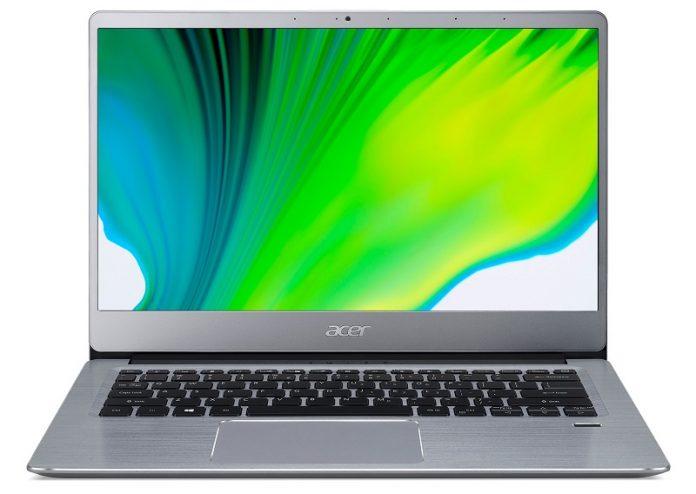 Acer Swift 3 Türkiye'de Teknoloji Severlerin Gözdesi Oldu