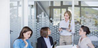 Dijitalleşme, Kadınlar İçin Eşitlik Fırsatları Getiriyor