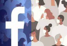 Facebook ve Sağlık Bakanlığı COVID-19'un Yayılmasını Önlemek İçin Çalışıyor