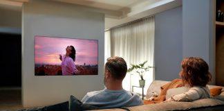 LG 2020 Serisi Premium TV'lerini Satışa Sunuyor