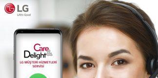 LG WhatsApp Üzerinden Müşteri Desteği Vermeye Başladı
