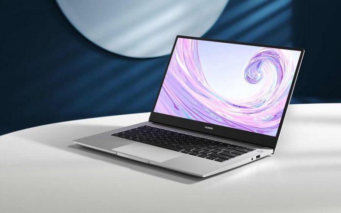 MateBook D 15 Türkiye'de Satışa Çıkıyor
