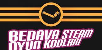 En İyi Bedava Steam Oyun Kodlarının Adresi