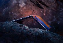 HUAWEI'nin Katlanabilir Telefonu Mate Xs Satışa Sunuluyor
