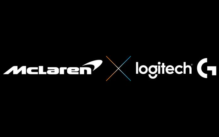 Logitech G ve McLaren Ortaklığı Devam Ediyor
