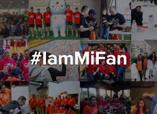 Xiaomi'den Mi Fan 2020 Festivali