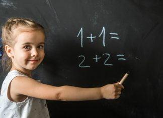 Çocuklar Evde Oynarken Matematik Öğrenecek