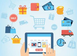 E-Ticaret Hacmi 2019'da %39 Büyüyerek 83,1 Milyar TL'ye Ulaştı