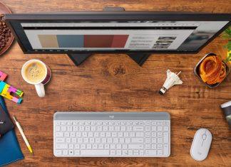 Evden Çalışırken İşinizi Kolaylaştıracak Logitech Ürünleri