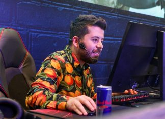 Red Bull Gaming Ground @HOME'da Mücadele Sırası Unlost'ta