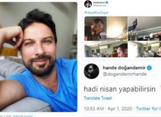 Twitter'daki Pozitif Paylaşımlar Evde Kalanlara Kendini İyi Hissettiriyor