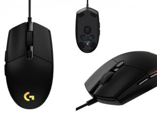 Uygun Fiyatlı Logitech G102 Oyuncu Mouse'unu Keşfedin!
