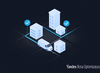 Yandex'ten Teslimat Yapan Kurumlara Destek