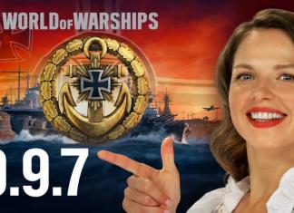 World of Warship Yeni Alman Uçak Gemileri ile Tam Yol İleri