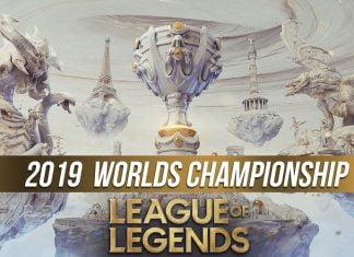 2019 LoL Dünya Sampiyonası Finali kamera arkası görüntüleri yayınlandı!