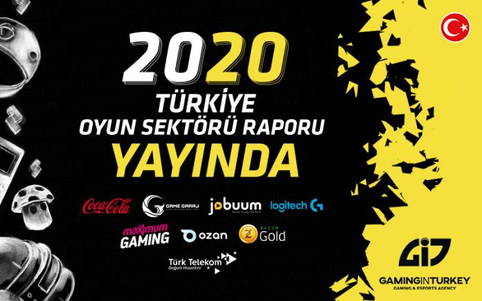 2020 Türkiye Oyun Sektörü Raporu yayımlandı. Oyun ve Espor Ajansı Gaming in Turkey'in her yıl titizlikle hazırladığı ve ülkemizin oyun sektörüyle ilgili bilgilerinden oluşan pazar raporu Türkiye'deki oyun sektörüne dair finansal bilgilerin yanında ülkemiz oyuncularının alışkanlıklarına da ışık tutuyor. Oyun ve Espor Ajansı Gaming in Turkey'in her yıl titizlikle hazırladığı ve ülkemizin oyun sektörüyle ilgili bilgilerinden oluşan pazar raporu yayınlandı. Ajansın her yıl yayınladığı gelenekselleşmiş raporda Türkiye'nin nüfusundan oyuncu sayılarına, yıllık oyun sektöründeki kazançlardan yatırımlara, internet kafelerden yayın yapan fenomenlere, uzman görüşlerinden en popüler oyunlara kadar geniş bir dağılım ve bilgi bulunuyor. Aynı zamanda içinde bulunduğumuz pandemi sürecinin oyun sektörüne etkilerini de detaylı bir şekilde ele alıyor. 4 aydır üzerinde çalışılan Türkiye Oyun Sektörü Raporu 180 sayfadan oluşuyor. Oyun sektörüne yatırım yapmak isteyen veya farklı sektörlerden firmalar ve markalar için bir harita niteliğindeki kılavuz oyun sektörünün her noktasına ışık tutuyor. Yalnızca firmalar ve yatırımcıların değil, bu sektörde yer alan herkesin yararlanabileceği bir kılavuz niteliği taşıyor. Türkiye'de Toplam Oyuncu Hasılatı 880 Milyon Dolara Ulaştı Oyun ve Espor Ajansı Gaming in Turkey'in 5 yıldır düzenli olarak hazırladığı ve her yıl merakla beklenen 'Türkiye Oyun Sektörü 2020 Raporu' yayımlandı. Pandeminin, oyun sektörünün büyüme hızını artırdığını ve bu dönemde oyun oynama sürelerinin yüzde 30 arttığını belirten Gaming in Turkey Kurucusu Ozan Aydemir, Türkiye'deki oyuncu sayısının 36 milyonu aştığını ve oyun sektörü büyüklüğünün 880 milyon dolara ulaştığı açıklamasını yaptı. Birçok sektörde olduğu gibi artan yatırımlarla birlikte Türkiye, dünya oyun sektöründe de adını sıkça söz ettirmeye başladı. Peak Games ve Rollic Games'in Zynga tarafından 1,8 milyar dolar ve 168 milyon dolar ile satın alınması, yılın en önemli gelişmeleri olurken, 2020'nin dokuz aylık dönemi